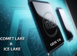 Chip CPU Ice Lake sẽ phù hợp với các đối tượng thường xuyên đi lại nhiều